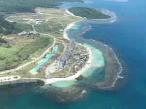 Playa Escondida Marina Resort Panama Signed Ronautica Marinas