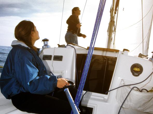 ronautica yachts 265