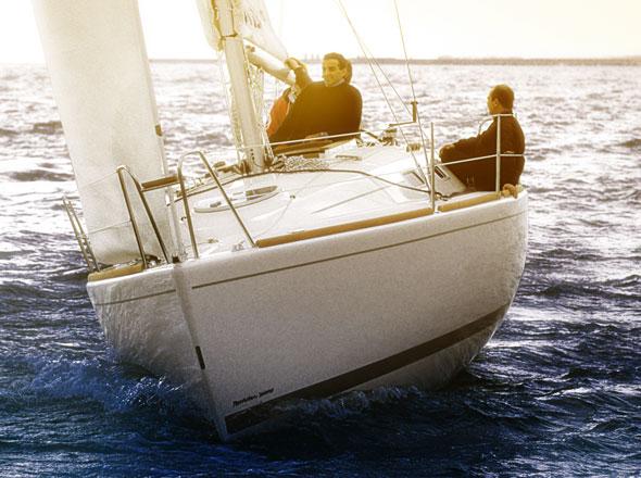 ronautica yachts 340