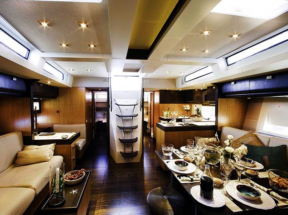 ronautica yachts 620